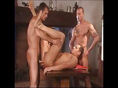 The Innkeeper: Hotel Italia 2 - Lucas Kazan
