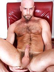 Dirk Willis - in Gay Porn Fotos