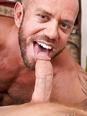 Steven Ponce::Matt Stevens - in Man-lover Porn Photos