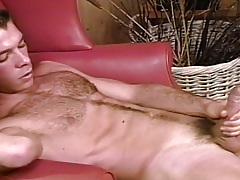 Sean Patton pops a motion picture of uncircumcised stud Marc Brody !