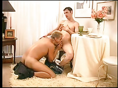 These lascivious dick-holders are expert cock-suckers in 2 episode