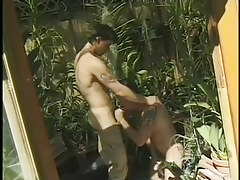 Charming youthful gardener sodomized by bad dude sub in 1 episode