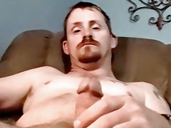 Dave Delivers A Soaked Load - Dave