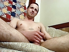 Hot Beast Right Out of Jail Jerks Off - Hollywood
