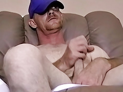 Jerkin Daddy Dick With Jay - Jay