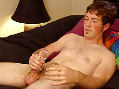 Dick Masturbating Straight Stud sub - Brady Mississippi