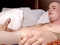 A Thick Str8 Cum Load - Keith