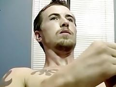 A Experience Of Sticky Sperm From Heath - Heath