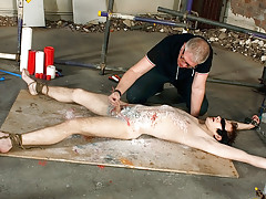 Flexible And Fondled By The Master - Milo Millis And Sebastian Kane