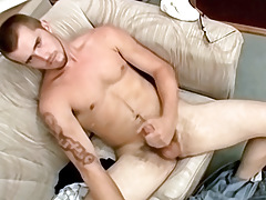 Big, Uncut, Teen Animal Cock and Spunk - Potter