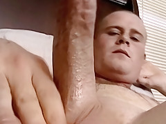 A Thick Right away Sex jism Load - Keith