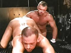 Gay Fisting
