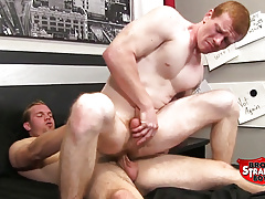 Vinnie Hard Fucks Spencer Todd