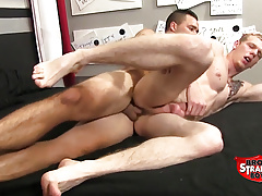 Sergio Valen Fucks Johnny Forza