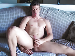 Seth Bond Dildo, Scene 01