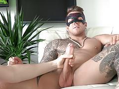 Need A Hand Mr Steel?, Scene 01