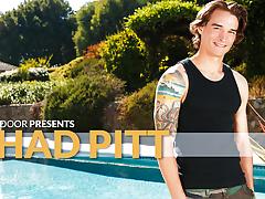 Chad Pitt