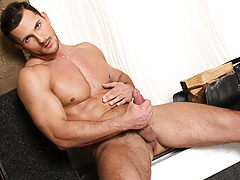 Men OF SUMMER - COLT Minute Man Solo Series, Scene 02