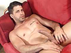Dick-holders OF SUMMER - COLT Minute Man Solo Series, Scene 01