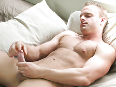 Sexually aroused Jimmy Dube's Number 1 Time on Livecam