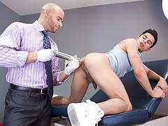 Heavy Medicine, Scene #04