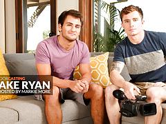 Casting Audition: Blake Ryan