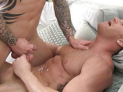 Johnny V & Dylan James