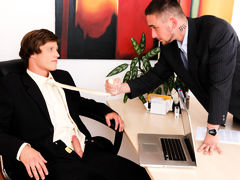Office Twinks #05, Scene #03