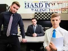 Hard Politics: Violent Interns