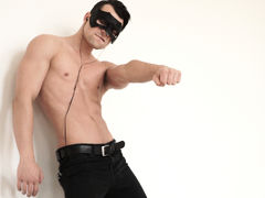 New Stripper At The Masquerade, Scene #01