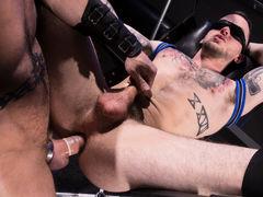 Blindfolded, Scene #03