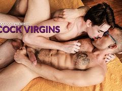 Cock Virgins