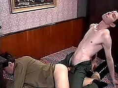 Twinks dick water mightily subsequently anal sex
