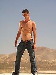 Jason Crew::Gus Mattox