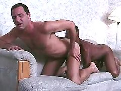 Black gay killing good anal reaming