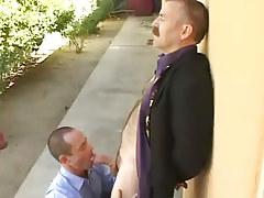 Bear mature gay sucked by ache dilf