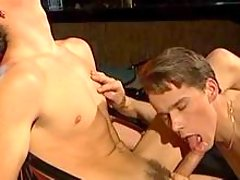 Horny gay guy coeds make fucking