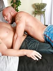 High Performance Men. Gay Pics 3