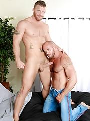 High Performance Men. Gay Pics 6