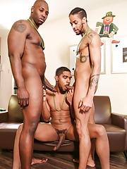 Next Door Ebony. Gay Pics 8