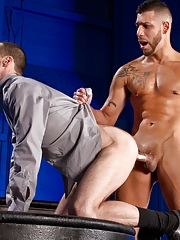 Raging Stallion. Gay Pics 13