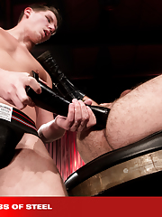 Club Inferno Dungeon. Gay Pics 9