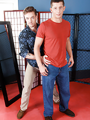 Next Door Buddies. Gay Pics 2