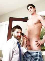 Next Door Buddies. Gay Pics 3
